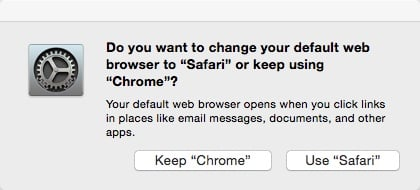 DefaultBrowser Example Screenshot 3